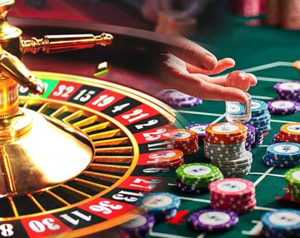 bermain judi roulette online
